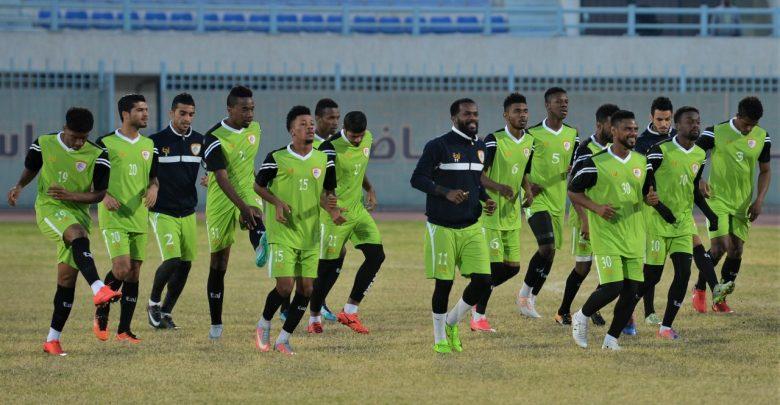 """ليجي 23 : منتخبنا الوطني """"يكون أولا يكون"""" أمام الكويت"""