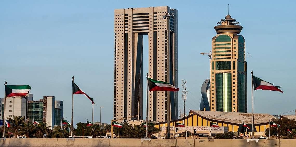 الكويت تتحرك لجمع 18 مليار دولار للعراق
