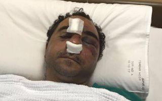 """""""الخارجية"""": ضبط الشخص المعتدى على المواطن المصرى بالكويت"""
