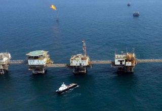 الكويت تطرح عقود الحفر البحري رسميا