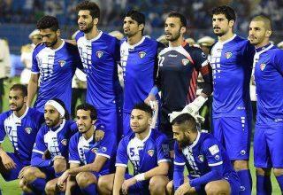 الكويت تخوض خليجي 23 بعيداً عن الضغوط