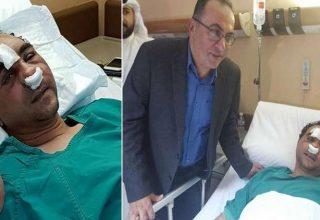 ما قصة وحيد المصري الذي تعرض للضرب المبرح في الكويت!