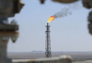 """الكويت تعتمد خطة تطوير """"الغاز الحر"""""""