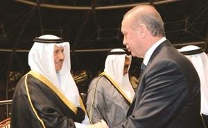منتدى اقتصادي تركي – كويتي خلال زيارة المبارك إلى أنقرة غداً
