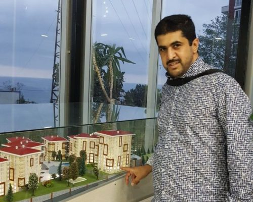 Fahad Algedeiri