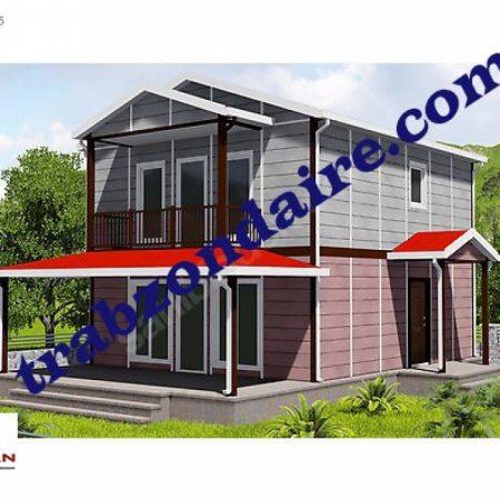 شقة-فلل رخيصة للبيع في طرابزون
