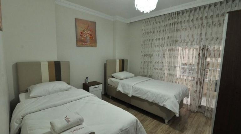 شقق 3 غرف نوم للايجار