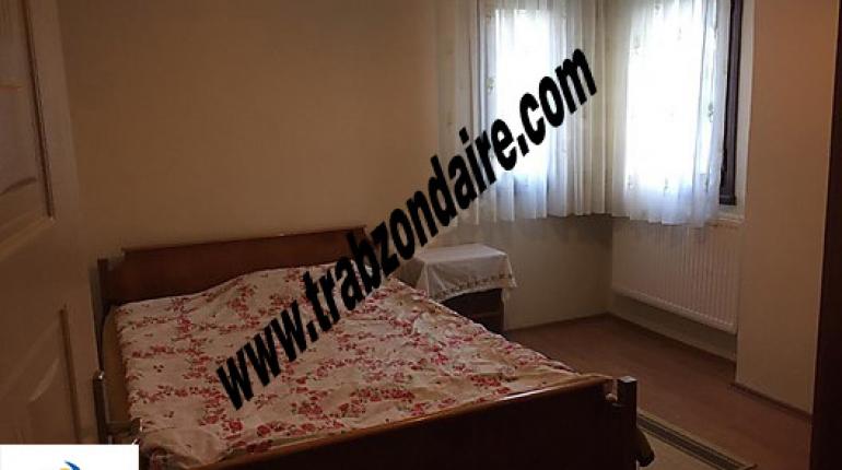 شقة رخيصة في طرابزون