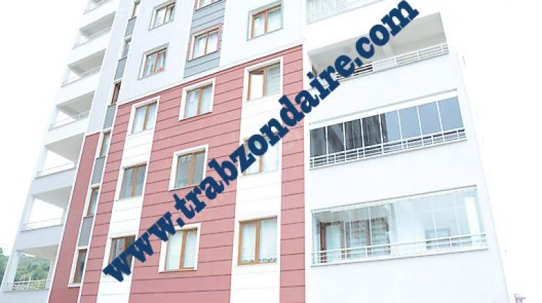 شقة اطلالة للبيع في طرابزون يومرى