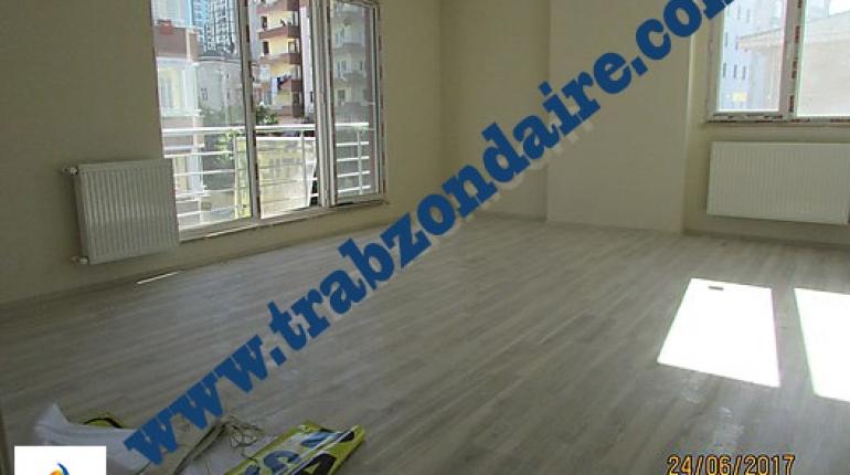 شقة جديدة في طرابزون بسعر جيد