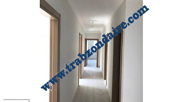 شقة اطلالة للبيع في طرابزون