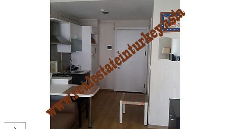 شقة في اسطنبول مع الاثاث
