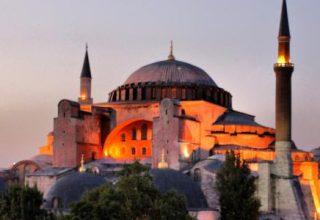 أهم الأماكن السياحية في تركيا