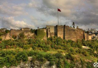 أين تذهب في مدينة طرابزون التركية ؟