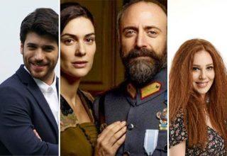 مسلسلات تركية جديدة