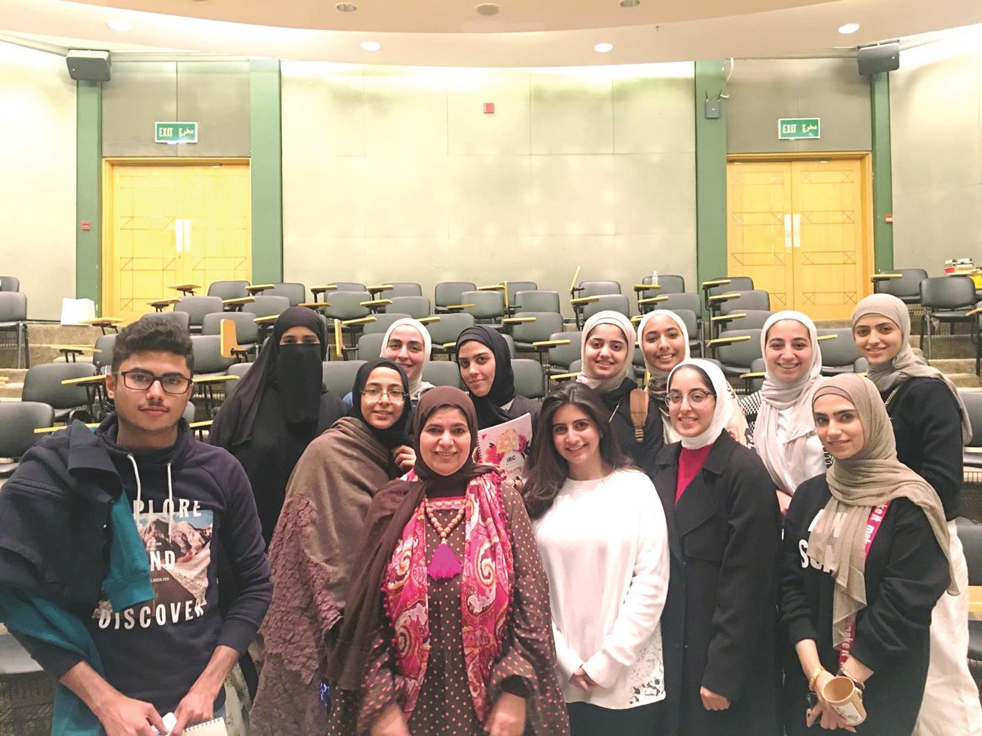 «الأدب في الكويت» و«التحليل النفسي» … عشر سنوات من العطاء