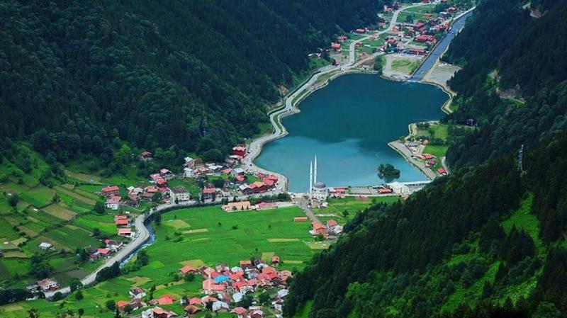 طرابزون التركية تجذب قرابة مليون سائح خلال أول 7 أشهر من 2017