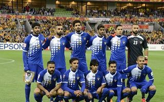 """الكويت تعلن رسميا استضافة """"خليجى 23"""" بمشاركة جميع المنتخبات"""