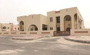 70 قسيمة جديدة في مدينة جابر الأحمد واستكمال مشروع الشقق العمودية