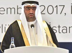 الروضان يدعو الشركات التركية للاستثمار في الكويت